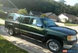 Classic 2002 GMC Sierra 2500 for Sale