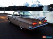1959 Chevrolet BelAir for Sale