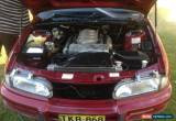 Classic 1996 Holden Stateman for Sale