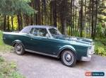 Lincoln: Mark Series for Sale