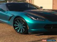 2014 Chevrolet Corvette Lt2 for Sale