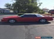 1991 Ford Mustang GT Convertible 2-Door for Sale