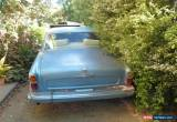 Classic 1975 Rolls Royce Silver Shadow Project car for Sale