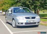 VW Polo 6N2 1.4 16v silver for Sale