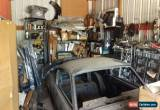 Classic 1966 Ford Mustang Eleanor for Sale