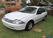 Ford Futura No Reserve  for Sale