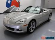2005 Chevrolet Corvette Base Convertible 2-Door for Sale