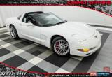 Classic 1998 Chevrolet Corvette 2dr Coupe for Sale