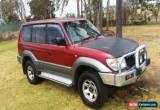 Classic Toyota prado  for Sale
