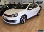 Volkswagen Golf 2.0 TSI GTI 3dr for Sale