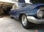 1961 Chevrolet Other 2 door for Sale