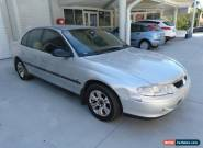 2001 HOLDEN VX COMMODORE EXECUTIVE AUTO SRS BOOKS 240K for Sale