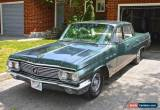 Classic 1963 Buick LeSabre for Sale