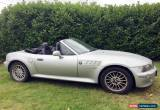 Classic BMW Z3, 1.8 Convertable Roadster for Sale