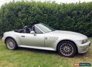 BMW Z3, 1.8 Convertable Roadster for Sale
