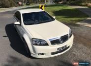 2012 WM series 2 Caprice, V6 Auto, 12 months rego 139,100ks RWC for Sale