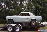 Classic 1968 Ford Mustang 2 DOOR HARDTOP for Sale