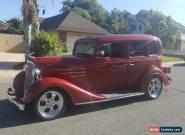 1934 Chevrolet Other 4 door for Sale