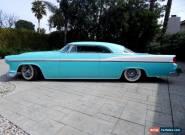1956 Chrysler Windsor Custom for Sale