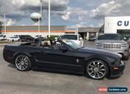 2008 Ford Mustang GT Convertible 2-Door for Sale