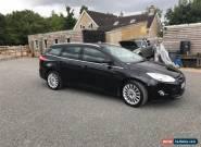 Ford Focus 1.6TDCi 115 Titanium X Estate for Sale