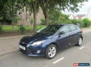 2011 Ford Focus 1.6 Ti-VCT Zetec 5dr for Sale
