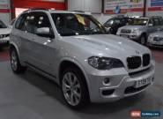 2009 09 BMW X5 3.0 D M SPORT 5D AUTO 232 BHP DIESEL for Sale