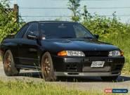 Nissan: GT-R R32 Skyline for Sale