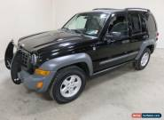 2005 Jeep Liberty SPORT for Sale