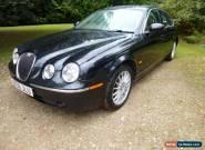 2006 Jaguar S-TYPE 3.0 V6 SE Auto 4dr Saloon for Sale