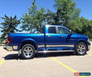 Classic 2011 Dodge Ram 1500 for Sale