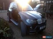 X5 M-Sport V8 4.8 litre petrol, stunning! for Sale
