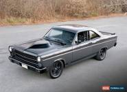 1966 Ford Fairlane GTA for Sale