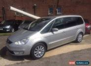 2009 59 FORD GALAXY 1.8 GHIA TDCI 5D 125 BHP DIESEL for Sale