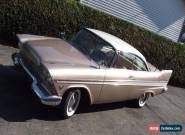 1957 Plymouth Fury Sport Coupe for Sale