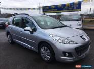 2012 Peugeot 207 SW 1.6 HDi Active 5dr for Sale