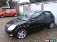 FORD FIESTA BARGAIN!!! Spares or Repair Drive away! for Sale