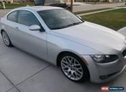 2,007 BMW 328i for Sale