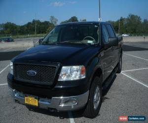 Classic 2004 Ford F-150 XLT for Sale