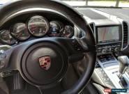 2011 Porsche Cayenne Turbo for Sale