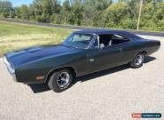1970 Dodge Charger R/T 440 4 speed for Sale