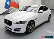 2017 Jaguar Other Premium Sedan 4-Door for Sale
