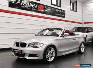 2010 BMW 1 Series 2.0 118i M Sport 2dr for Sale