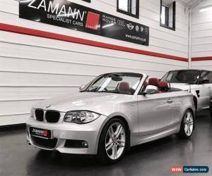 Classic 2010 BMW 1 Series 2.0 118i M Sport 2dr for Sale