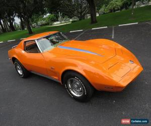 Classic 1973 Chevrolet Corvette Coupe for Sale