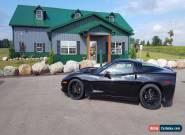 2007 Chevrolet Corvette CORVETTE COUPE for Sale