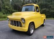 1955 Chevrolet Other Pickups Custom for Sale
