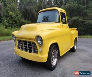 Classic 1955 Chevrolet Other Pickups Custom for Sale