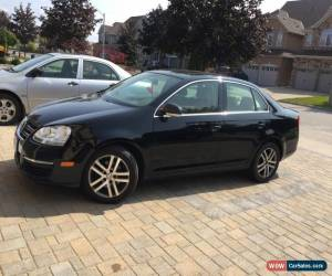 Classic Volkswagen: Jetta FULLY LOADED for Sale