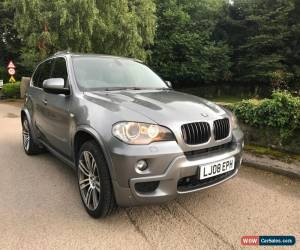 Classic 2008 (58) BMW X5 3.0 d M Sport ,7 Seater  for Sale